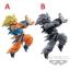 Goku Super Saiyan ของแท้ JP แมวทอง - BWFC Banpresto [โมเดลดราก้อนบอล] thumbnail 13