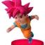 Goku Super Saiyan God ของแท้ JP แมวทอง - WCF Banpresto [โมเดลดราก้อนบอล] thumbnail 1