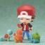Red Trainner ของแท้ JP - Nendoroid [โมเดลโปเกมอน] (เรด) thumbnail 1