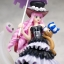 Perhona ของแท้ JP แมวทอง - Bandai FZ [โมเดลวันพีช] thumbnail 15