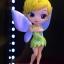Tinkerbell ของแท้ JP - Q Posket Disney - Normal Color [โมเดล Disney] thumbnail 2