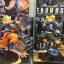 Trunks Super Saiyan ของแท้ JP แมวทอง - BWFC Banpresto [โมเดลดราก้อนบอล] thumbnail 15
