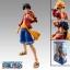 Luffy (ขยับได้) ของแท้ JP แมวทอง - Variable Action Heroes Megahouse [โมเดลวันพีช] thumbnail 7
