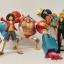 Straw Hat Pirates New World Set ของแท้ JP แมวทอง - Bandai FZ [โมเดลวันพีช] (9 ตัว) thumbnail 5