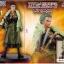 Straw Hat Pirates 15th Set ของแท้ JP แมวทอง - Grandline Men / Lady Banpresto [โมเดลวันพีช] (Rare) 9 ตัว thumbnail 5