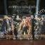 Zoro Film Z ของแท้ JP แมวทอง - Grandline Men Banpresto DX [โมเดลวันพีช] thumbnail 2