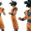 Goku ของแท้ JP แมวทอง - Grandista Banpresto [โมเดลดราก้อนบอล] thumbnail 9