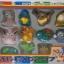 Pokemon Kids Set สวมนิ้ว ของแท้ JP - Bandai [โมเดลโปเกมอน] (11 ตัว) thumbnail 13