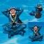 Straw Hat Pirates 20TH Set ของแท้ JP แมวทอง - Bandai FZ [โมเดลวันพีช] (9 ตัว) thumbnail 13