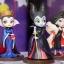 Cruella ของแท้ JP - Petit Q Posket Disney [โมเดล Disney] thumbnail 8