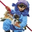 Goku ของแท้ JP แมวทอง - BWFC Banpresto [โมเดลดราก้อนบอล] thumbnail 5