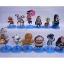 Fishman Island Set ของแท้ JP แมวทอง - SD Bandai [โมเดลวันพีช] (12 ตัว) thumbnail 10