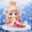 Shirahoshi ของแท้ JP แมวทอง - Chibi Studio [โมเดลวันพีช] (Rare) thumbnail 4