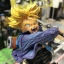 Trunks Super Saiyan ของแท้ JP แมวทอง - BWFC Banpresto [โมเดลดราก้อนบอล] thumbnail 1