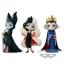 Cruella ของแท้ JP - Petit Q Posket Disney [โมเดล Disney] thumbnail 6