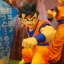 Goku ของแท้ JP แมวทอง - Banpresto [โมเดลดราก้อนบอล] thumbnail 9