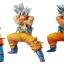 Goku Ultra Instinct ของแท้ JP แมวทอง - Super Warior Special Banpresto [โมเดลดราก้อนบอล] thumbnail 11