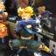 Trunks Super Saiyan ของแท้ JP แมวทอง - BWFC Banpresto [โมเดลดราก้อนบอล] thumbnail 11