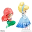 Cinderella ของแท้ JP - Q Posket Disney - Special Color [โมเดล Disney] thumbnail 4