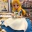 Alice in Wonderland ของแท้ JP - Crystalux Disney [โมเดล Disney] thumbnail 8