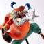 Buggy ของแท้ JP แมวทอง - Scultures BIG Banpresto [โมเดลวันพีช] thumbnail 5