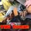 Goku Black Rose ของแท้ JP แมวทอง - FES !! Banpresto [โมเดลดราก้อนบอล] thumbnail 13