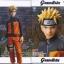 Naruto ของแท้ JP - Grandista Banpresto [โมเดลนารุโตะ] thumbnail 6