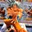 Goku Ultra Instinct ของแท้ JP แมวทอง - Super Warior Special Banpresto [โมเดลดราก้อนบอล] thumbnail 14