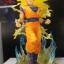 Goku Super Saiyan 3 ของแท้ JP แมวทอง - Bandai FZ [โมเดลดราก้อนบอล] thumbnail 15