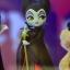 Maleficent ของแท้ JP - Petit Q Posket Disney [โมเดล Disney] thumbnail 5