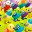 นกดนตรี digital birdของแท้ส่งฟรี thumbnail 2