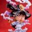 Luffy Gear 4 ของแท้ JP แมวทอง - POP SA-MAXIMUM Megahouse [โมเดลวันพีช] thumbnail 16