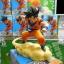 Goku ของแท้ JP แมวทอง - Banpresto [โมเดลดราก้อนบอล] thumbnail 4