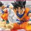 Goku ของแท้ JP แมวทอง - Banpresto [โมเดลดราก้อนบอล] thumbnail 11