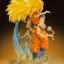 Goku Super Saiyan 3 ของแท้ JP แมวทอง - Bandai FZ [โมเดลดราก้อนบอล] thumbnail 8