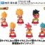 Goku Super Saiyan Set ของแท้ JP แมวทอง - WCF Banpresto [โมเดลดราก้อนบอล] (Rare) 6 ตัว thumbnail 3