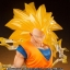 Goku Super Saiyan 3 ของแท้ JP แมวทอง - Bandai FZ [โมเดลดราก้อนบอล] thumbnail 5