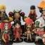 Straw Hat Pirates Film Z Set Red ของแท้ JP แมวทอง - WCF Banpresto [โมเดลวันพีช] (9 ตัว) thumbnail 4