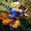 Goku Super Saiyan ของแท้ JP แมวทอง - BWFC Banpresto [โมเดลดราก้อนบอล] thumbnail 1
