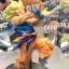 Goku Super Saiyan ของแท้ JP แมวทอง - BWFC Banpresto [โมเดลดราก้อนบอล] thumbnail 10