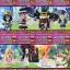 Straw Hat Pirates New World Set ของแท้ JP แมวทอง - WCF Banpresto [โมเดลวันพีช] (Rare) 9 ตัว thumbnail 5