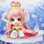 Shirahoshi ของแท้ JP แมวทอง - Chibi Studio [โมเดลวันพีช] (Rare) thumbnail 3