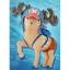 Fishman Island Set ของแท้ JP แมวทอง - SD Bandai [โมเดลวันพีช] (12 ตัว) thumbnail 12