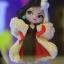Cruella ของแท้ JP - Petit Q Posket Disney [โมเดล Disney] thumbnail 4