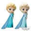 Elsa ของแท้ JP - Q Posket Disney - Normal Color [โมเดล Disney] thumbnail 12
