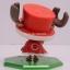 Chopperman Ver. Chrismas ของแท้ JP แมวทอง - POP Megahouse [โมเดลวันพีช] (Rare) thumbnail 2
