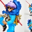 Goku ของแท้ JP แมวทอง - BWFC Banpresto [โมเดลดราก้อนบอล] thumbnail 14