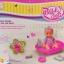 พร้อมส่งตุ๊กตาดูดนม Baby Bath doll ฉี่ได้ด้วย พร้อมอุปกรณ์ ส่งฟรี thumbnail 2