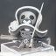 Chopper Ver. Edition Z ของแท้ JP แมวทอง - POP Limited Edition Megahouse [โมเดลวันพีช] (Rare) thumbnail 1