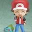 Red Trainner ของแท้ JP - Nendoroid [โมเดลโปเกมอน] (เรด) thumbnail 5